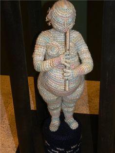 """Парящие толстушки, или Радость Жизни без комплексов. Куклы Юлии Устиновой на выставке """"Искусство Куклы"""" в Манеже / Выставка кукол - обзоры, репортажи, информация, фото / Бэйбики. Куклы фото. Одежда для кукол"""