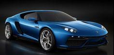 Lamborghini revela o seu primeiro carro híbrido (com FOTOS)