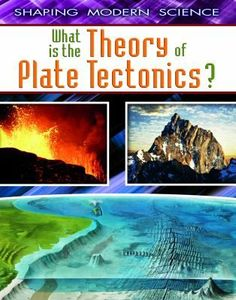 What is the theory of plate tectonics? -- A flat Earth? -- In the beginning -- From the crust to the core -- On the move -- Making mountains -- Explosive Earth -- The cutting-edge. Earth Science, Science Nature, Rock Cycle, Earth Surface, Plate Tectonics, Nature Study, Science Books, Reading Levels, Nonfiction