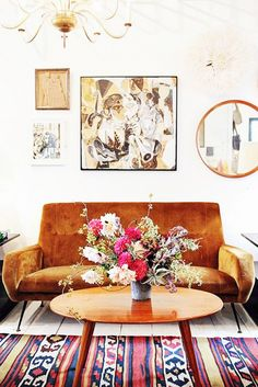 Trend Report: Is Navajo the New Persian? via @domainehome