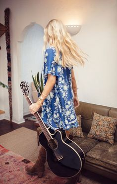 Follow the Music ~ Show Me Your Mumu ~ Fall + 2017