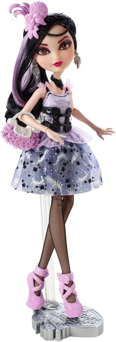 EVER AFTER HIGH™ Duchess Swan™ Doll