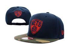 NBA Brooklyn Nets Snapback Hat (15) , sales promotion  $5.9 - www.hatsmalls.com