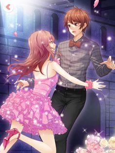 Romantic diary:pure love  Luca ☺️