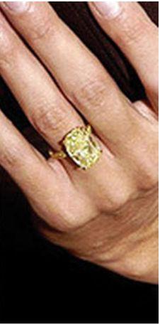 Carey Mulligan Engagement Ring I Do Celeb Style Pinterest