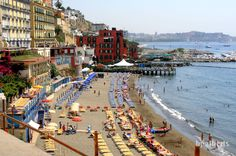 Posillipo, Naples Italy