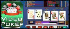 #VideoPoker ist eine Kreuzung zwischen #Poker und Slots. Video Poker ist alles über Poker Hände in einem Spielautomaten. #onlinepoker #casinoonline #gambling #Glücksspiel