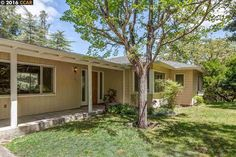 Pastoral living in Lafayette: 864 Mountain View Dr., Lafayette, CA 94549 | Lafayette, CA Real Estate | Lafayette, CA Home for Sale