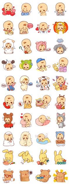 Diy Stickers