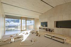 Kindergarten Valdaora di Sotto, Valdaora di Sotto, 2016 - feld72 architekten zt GmbH