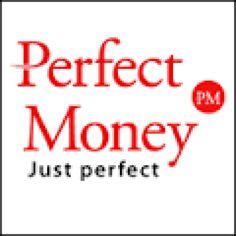 VERIFIED PERFECT MONEY ACCOUNTS