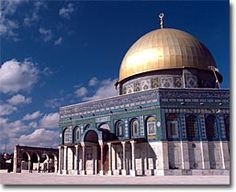 {Dome of the Rock}
