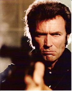 clint eastwood | Clint Eastwood Unsigned Photograph Dirty Harry