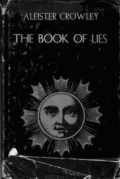 The Book of Lies by Aleister Crowly