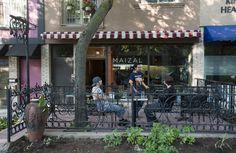 maizal quesadilla cafe #LibertyVillage #Toronto