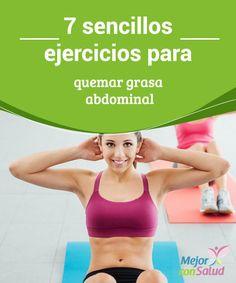 Buenos ejercicios para quemar grasa