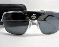 b6bcc32d6b Kufannawi I SS-WS Chrome Hearts Sunglasses Unisex Shop Online Store