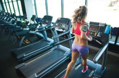 5 ways to get a better treadmill workout #fitness