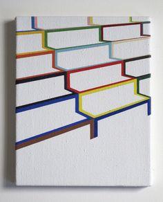 FACTORY-ART Gallery Artist portfolio, W-J Kersten - Netherlands - portfolio