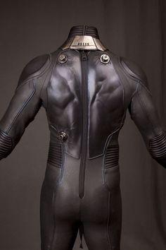 Ironhead Studio – The Amazing Spider-Man 2 Suit Of Armor, Body Armor, Male Cosplay, Cosplay Costumes, Nightwing Cosplay, Armadura Cosplay, Batman Suit, Spider Man 2, Superhero Design