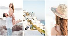 Light-filled Santorini Engagement with Destination Tips Engagement Couple, Engagement Shoots, Elopement Inspiration, Summer Breeze, Santorini, Wedding Season, Confetti, Greece, Eye Candy