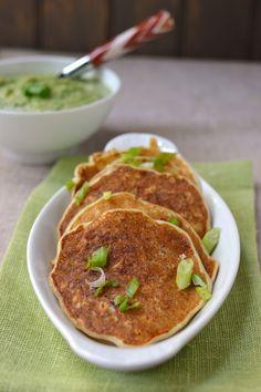 Raggmunk -- Swedish Potato Pancakes