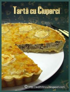 - - Page 5 of 10 Romanian Food, Edith's Kitchen, Food Inspiration, Quiche, Low Carb, Cooking Recipes, Sweets, Food And Drink, Cookies