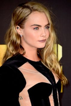 See All the Rocker-Glam Tattoos From the 2016 Red Carpet Season