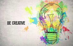Be Creative #freelancer #tips #graphicdesigner #webdesigner