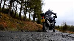 Triumph Tiger Explorer meets Kevin Carmichael. Full Version (+playlist)