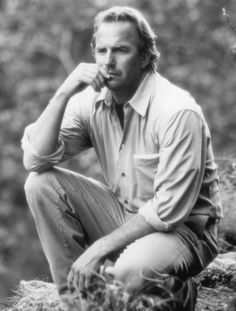 Still of Kevin Costner in Dragonfly