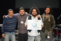 Maurizio Musumeci aka Dinastia è uno dei vincitori della edizione 2015 di Musica contro le Mafie.