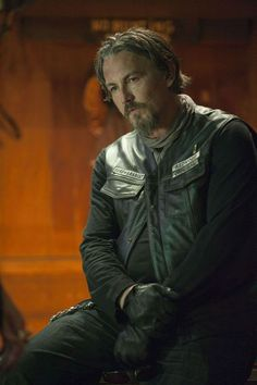 Tommy Flanagan still heartbroken over Sons of Anarchy finale