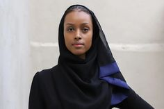 There's A New Hijabi Model In Town: Shahira Yusuf | About Her New York Fashion, Fashion Brand, Fashion News, Industry Look, Modest Fashion, Fashion Outfits, Pakistani Models, Img Models, Fashion Marketing