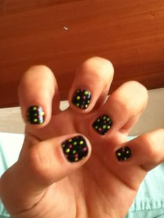 Cutest nails they are easy to do and cute!!!