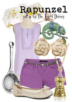 Rapunzel, Rapunzel Costume, Rapunzel Cosplay, Rapunzel Outfit, Tangled, Disney Fashion, Disney Outfits