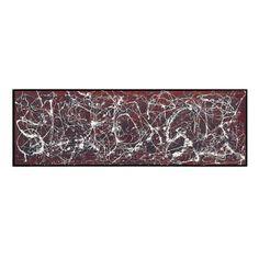 Pollock - Number 13A: Arabesque
