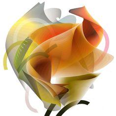 Mihai Grosu - Il fiore del cuore Designer, Table Lamp, Home Decor, Paper, Bucharest, Wall Prints, Table Lamps, Decoration Home, Room Decor