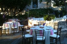 More people should get married at the Spanish Governor's Palace in downtown San Antonio.