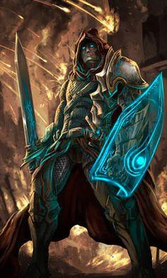 Resultado de imagem para battle mage
