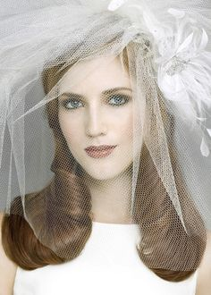 #weddinghair #weddingmakeup #weddinghairstyle #wed101. Bomber Betty Custom Cosmetics | http://wed101.com/budget/vendor-details/921/3/rf/wedding-vendors/bridal-makeup