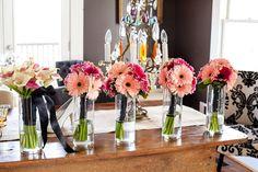 gerbera daisy wedding - Google Search