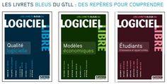 les Livrets bleus du Logiciel Libre : Des repères pour comprendre