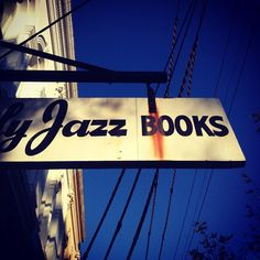 Jazz books