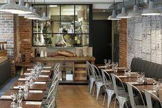 *testé* L'ATELIER RAMEY - très bon bistro, ambiance sympa, menu change régulièrement et rapport qualité-prix incroyable, dans le 18ème, ouvert le dimanche // +33 1 42 51 04 78 // 23 rue Ramey, 75018 Paris