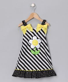 Love Youngland brand dresses. This one for Lily