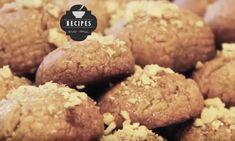 Τα πιο νόστιμα Παραδοσιακά μελομακάρονα από τον Παύλο Τερκενλή Greek Sweets, Muffin, Cooking Recipes, Cookies, Chocolate, Breakfast, Desserts, Food, Crack Crackers
