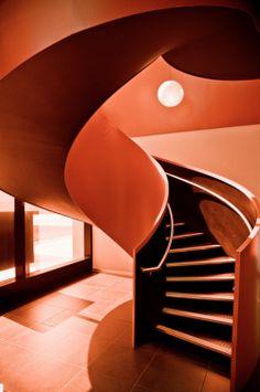 tapist:  Jimmy M Glasgow: The modern aesthetic