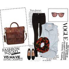 ¡El look ideal para finalizar una semana relajada!  http://www.linio.com.mx/ropa-calzado-y-accesorios/?utm_source=pinterest_medium=socialmedia_campaign=15022013.lookviernes15