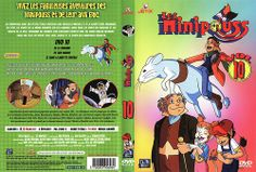 Les minipouss - Dvd Volume 10